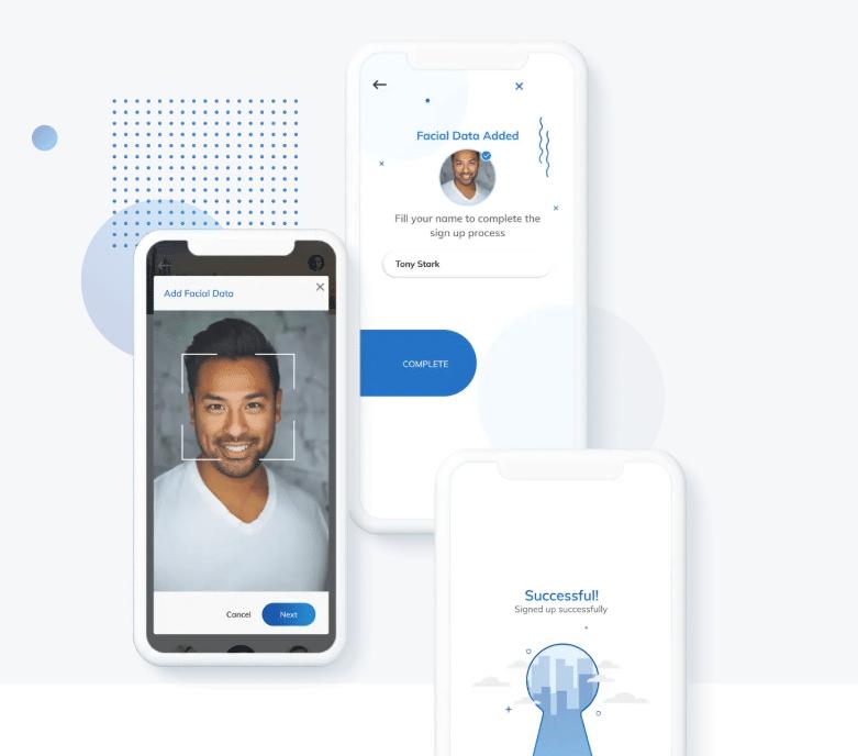 face attendance app